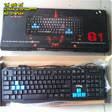 kb vision game g1 usb CH